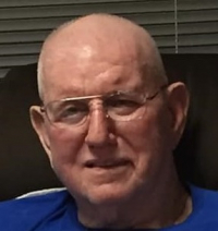 "James W. ""Jim"" Harris"