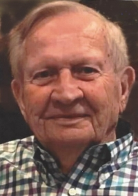 "William A. ""Bill"" Lohman"