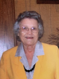 Norma Delores Peters