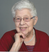 Betty A Lentz